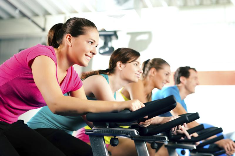 Elegir la mejor máquina del gimnasio