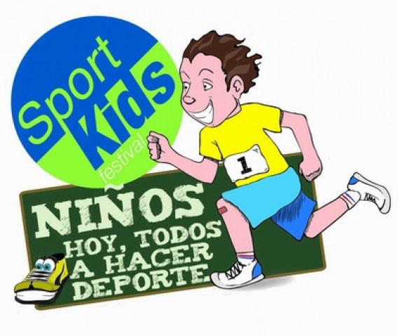 Sport Kids Festival