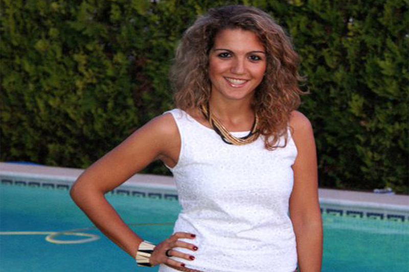 Inma Vidal: deporte para ganar salud