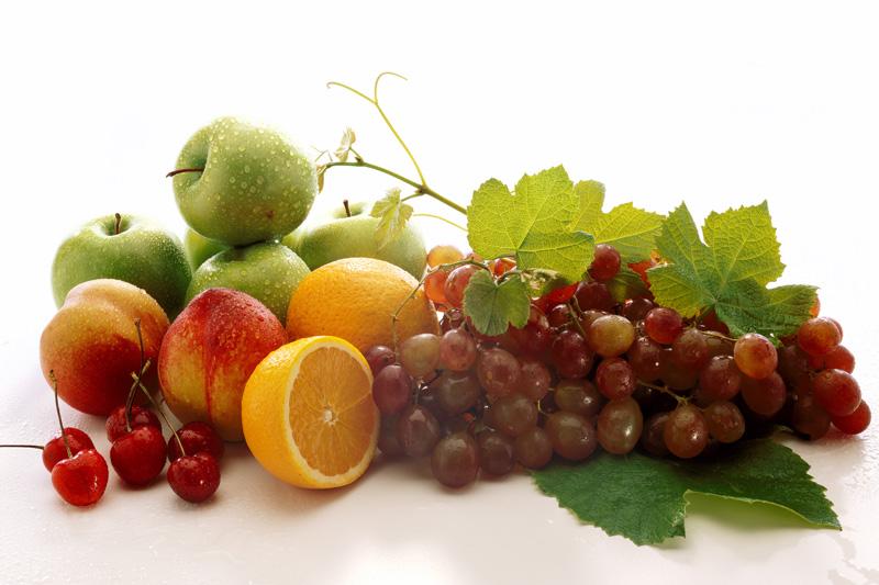Antioxidantes para perder peso