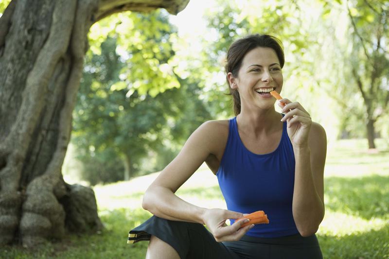 como comer para bajar de peso rapido