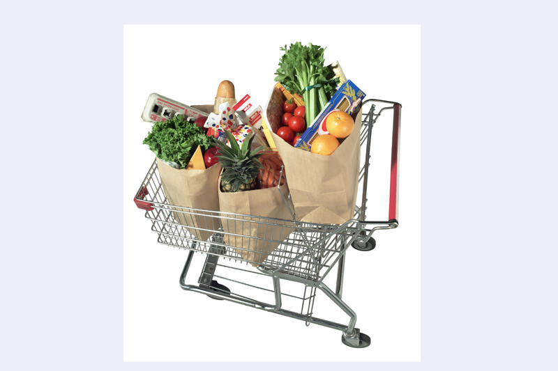 Aprende a comprar: entrena en el supermercado