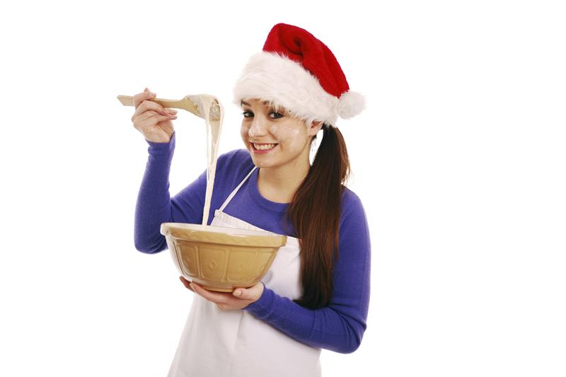 10 mandamientos para una Navidad sana y saludable