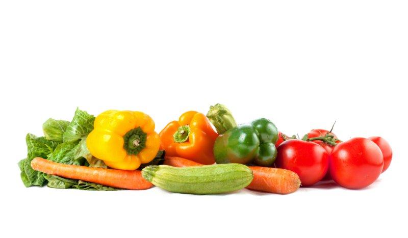 Las 10 mejores recetas vegetarianas