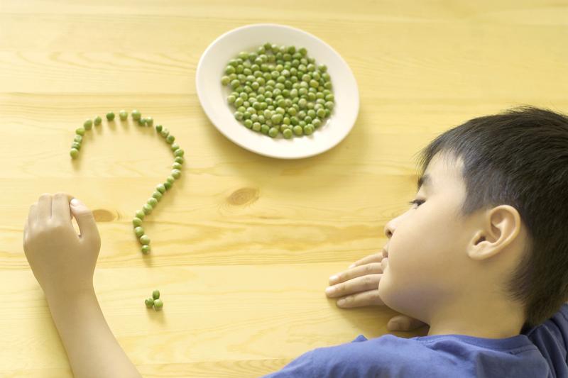 10 consejos para enseñar a comer bien a los niños
