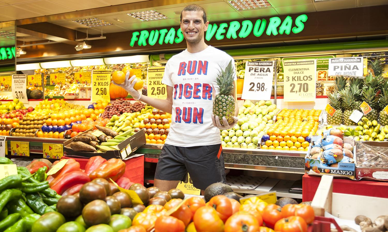 Aprende los trucos con Pablo Villalobos, un profesional del running