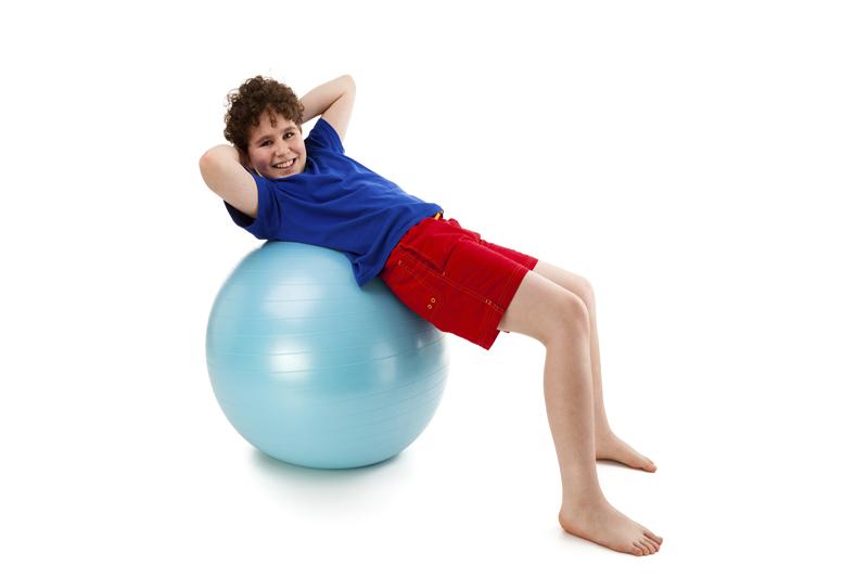 Mitos del entrenamiento de fuerza en niños