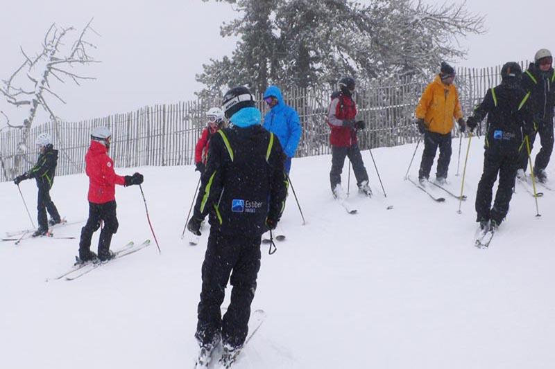 Esquí Cool Experiences con Estiber Viajes: deporte, turismo y diversión a tu medida