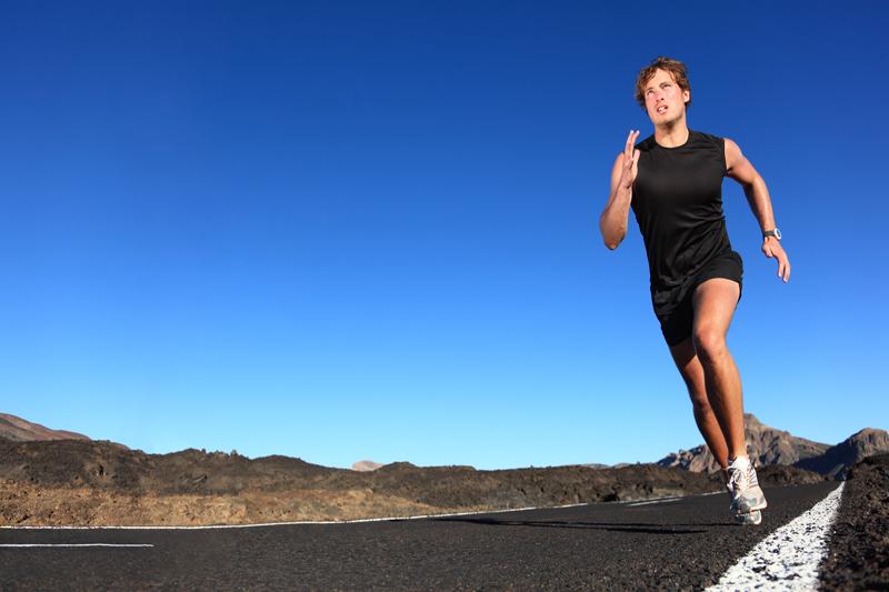 Correr en tiempos de crisis: ponte en forma y pierde peso