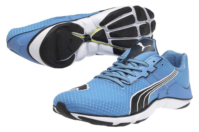 """Puma lanza su nueva campaña """"Está en tu naturaleza"""" y presenta """"Mobium Elite"""", las primeras zapatillas que se adaptan al movimiento del pie"""