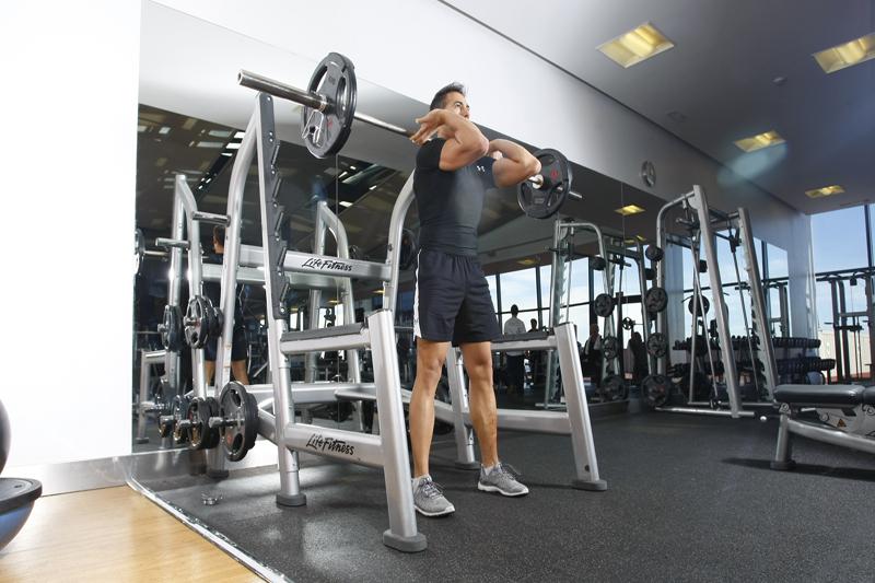 Cerebro para tus músculos