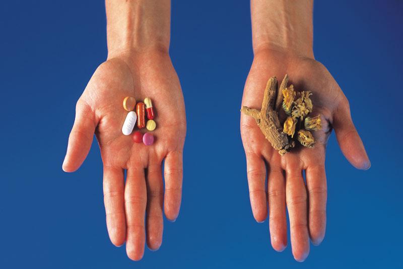 Alternativas naturales a los 10 fármacos más prescritos