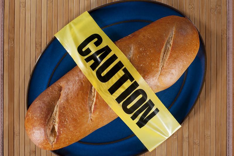 La dieta sin gluten en deportistas sanos