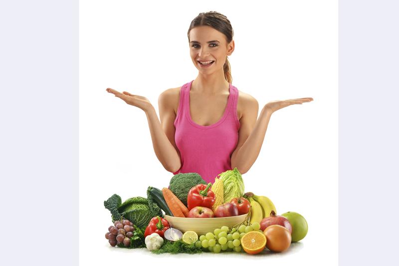 cuanto puedo adelgazar en una semana comiendo solo fruta