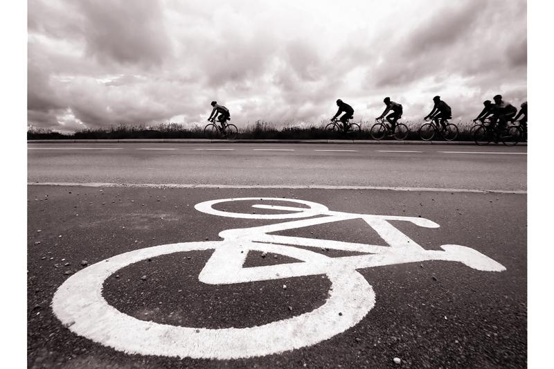 ¿Sabes pedalear? La forma más correcta de usar tu bicicleta