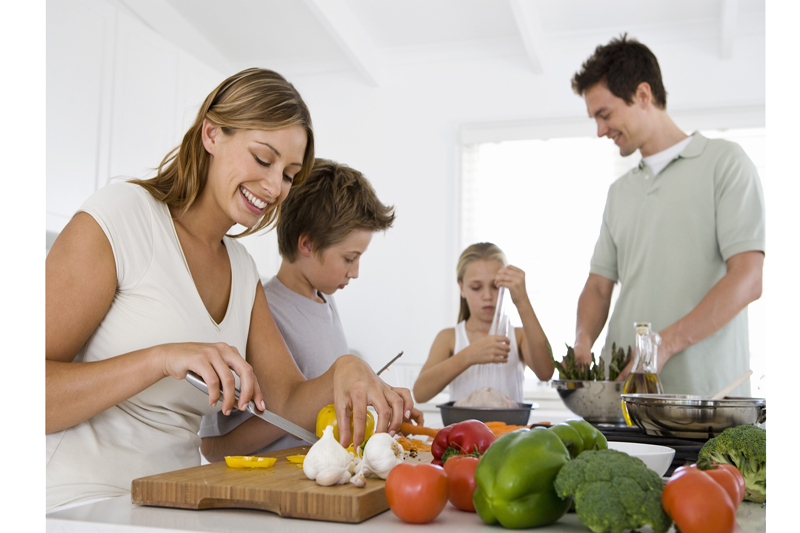 Ponte al día en nutrición: lo más nuevo en tu dieta