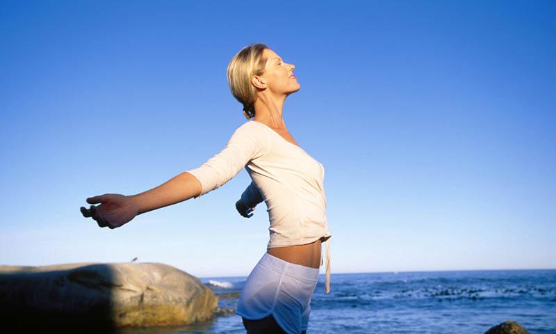 ¿Puedes entrenar también tu respiración?