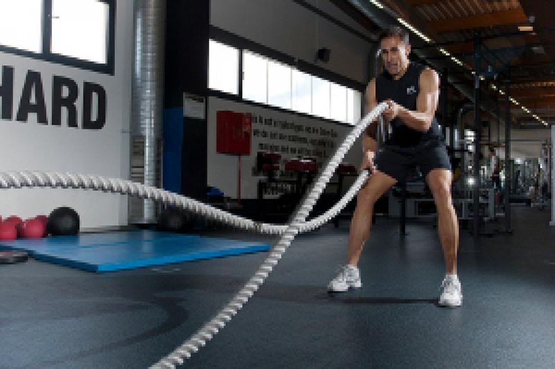 Rope training: algo más que una cuerda
