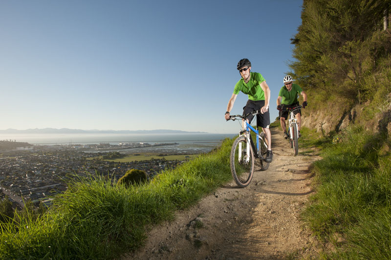 Mountainbike: 8 dudas con fundamento