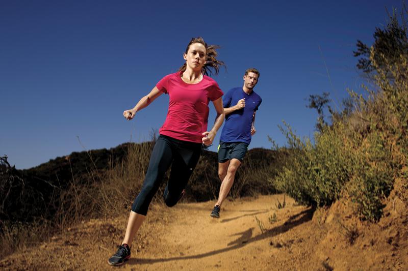 Diez buenos motivos para correr