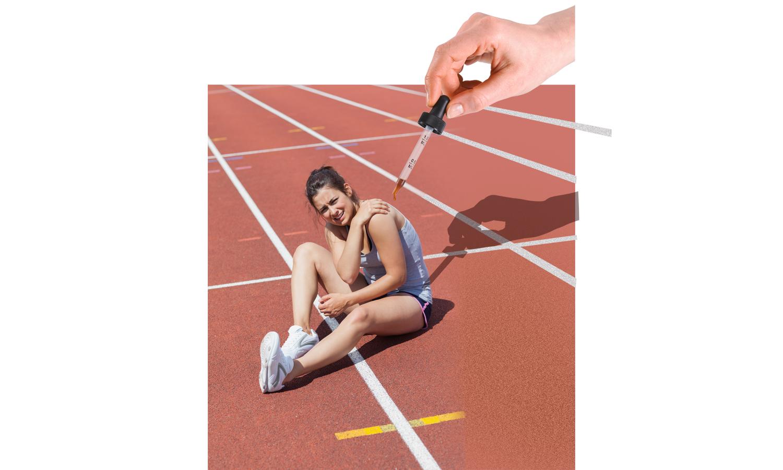 Stop lesiones sin medicamentos: homeopatía para deportistas