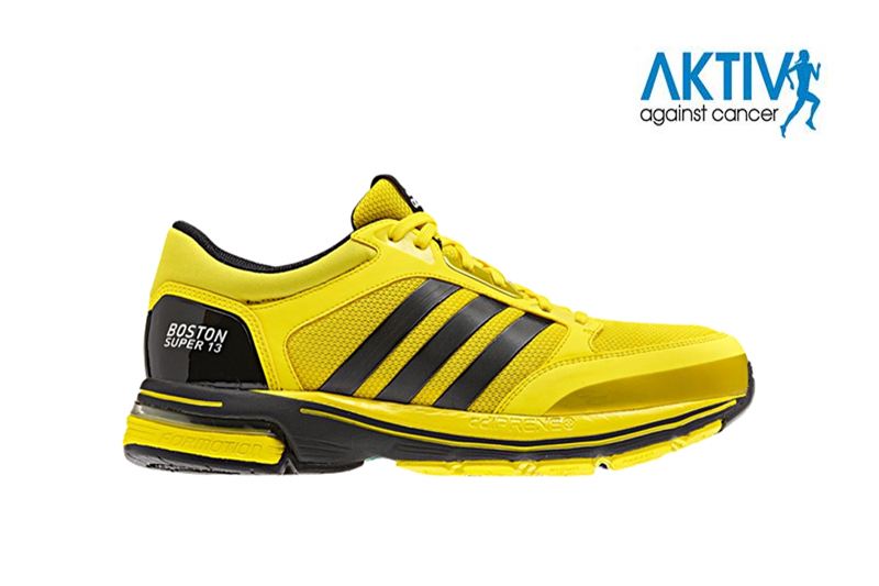 Adidas running presenta la nueva adizero Boston Super 13