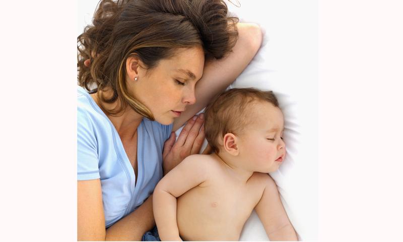 10 consejos para dormir como un bebé