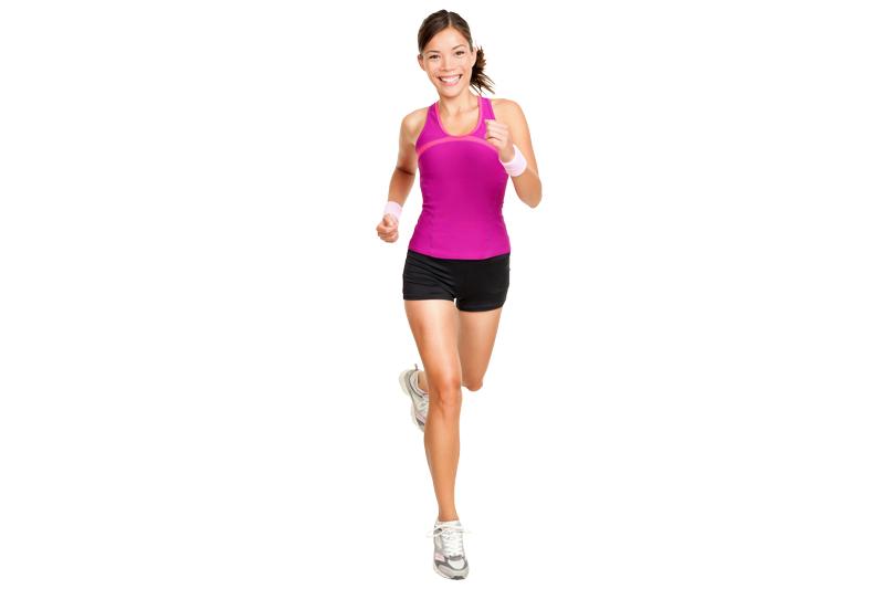 ¡Runners al gimnasio! Fitness para corredores