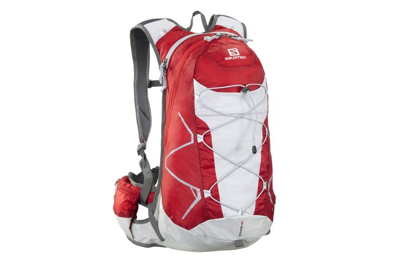 La nueva colección de Trekking Salomon