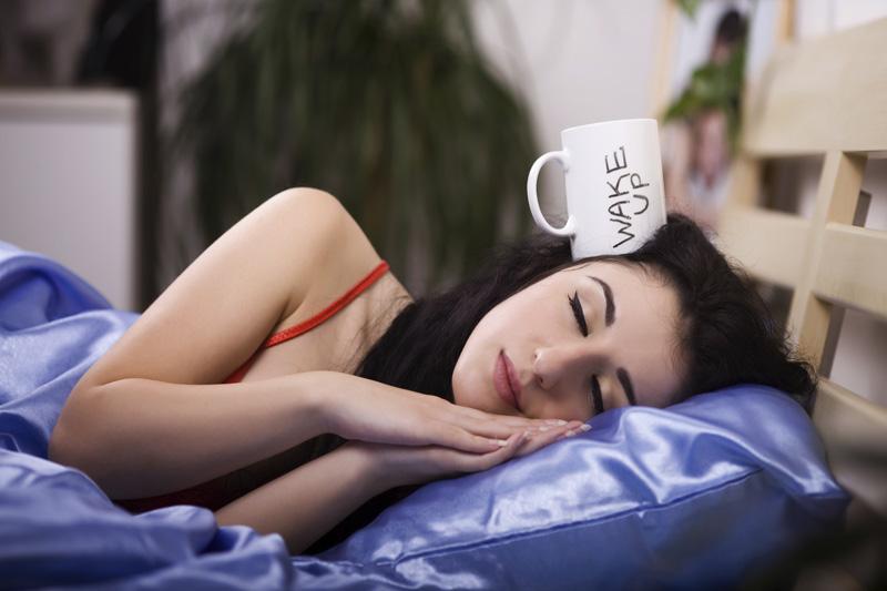 Por qué el ejercicio te ayuda a dormir mejor