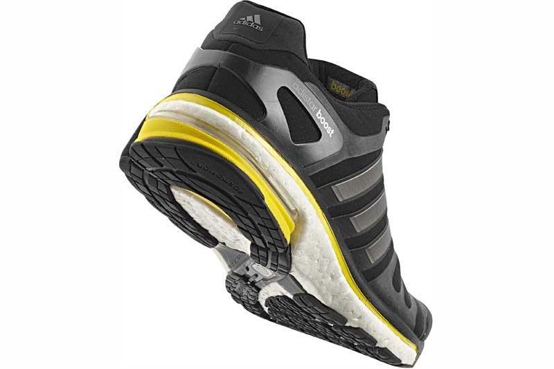 Adidas running: ¡La tecnología Boost se une a la familia adistar!