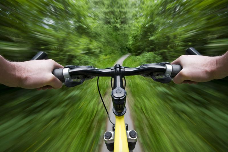 Descubre tu umbral anaeróbico y anda más rápido con tu bici