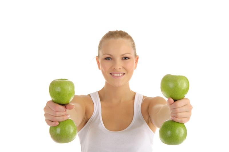 Los alimentos estrella: la alfombra roja de la nutrición deportiva