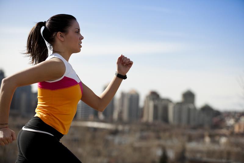 La clave para ganar velocidad: aprende a economizar tu energía