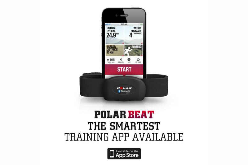 Mejora tu entrenamiento con las nuevas actualizaciones de Polar Personal Trainer