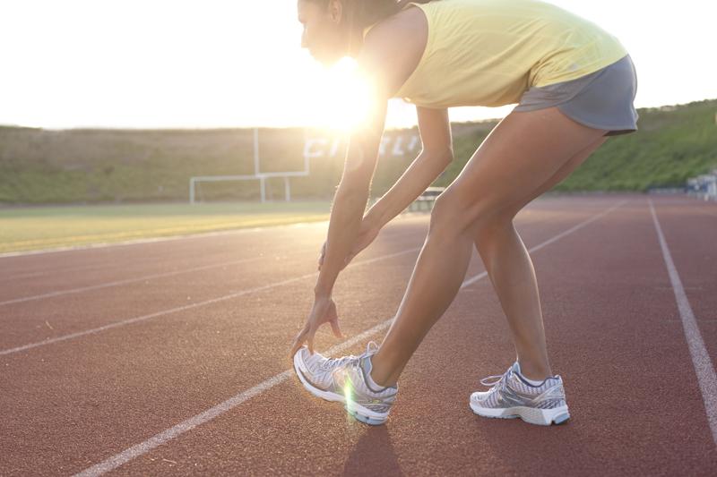 Consigue tu sueño como corredor