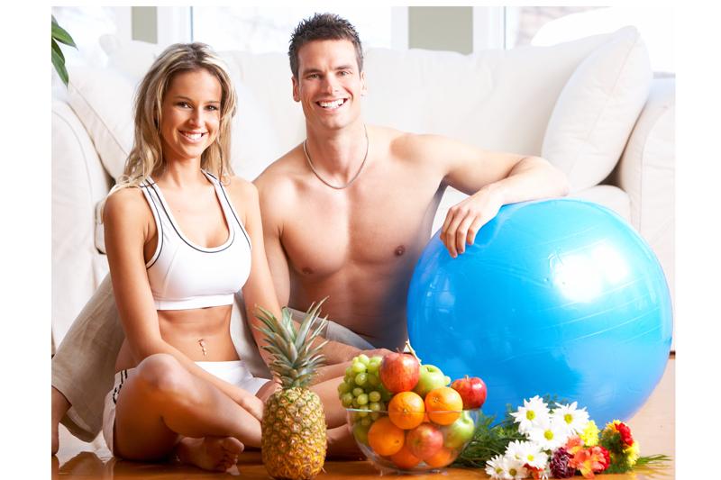 Frutoterapia para deportistas