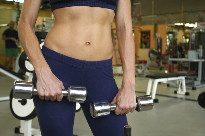 Divide y ganarás músculo
