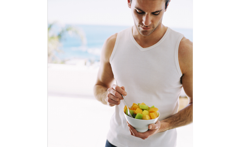 10 alimentos imprescindibles para corredores