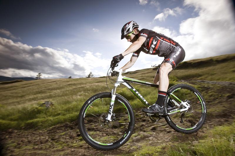 Sigue tu propio plan de entrenamiento para mountain bike: elige nivel básico, medio o alto