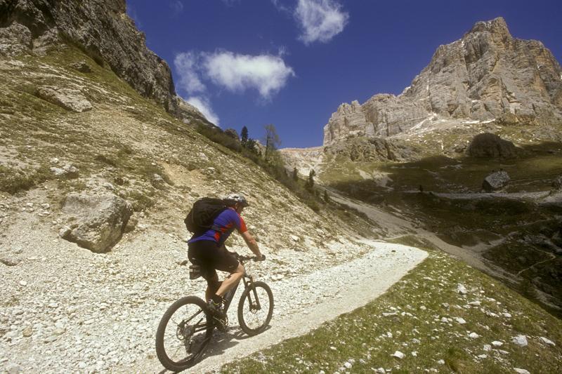Nivel medio: Sigue tu propio plan de entrenamiento para mountain bike