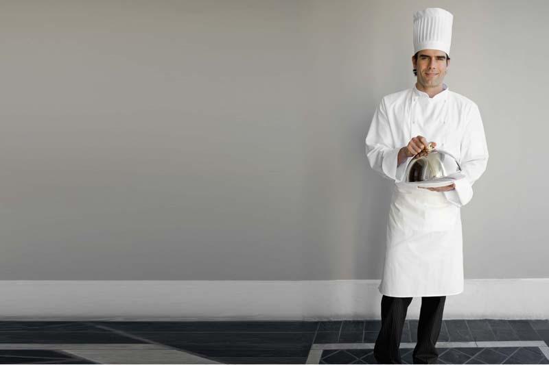 Pídele al cocinero tu objetivo