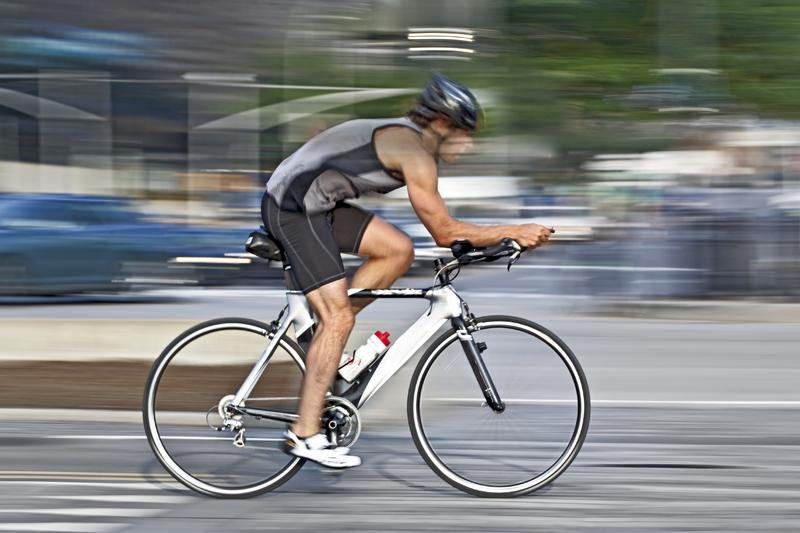 Evita dolores sobre tu bici