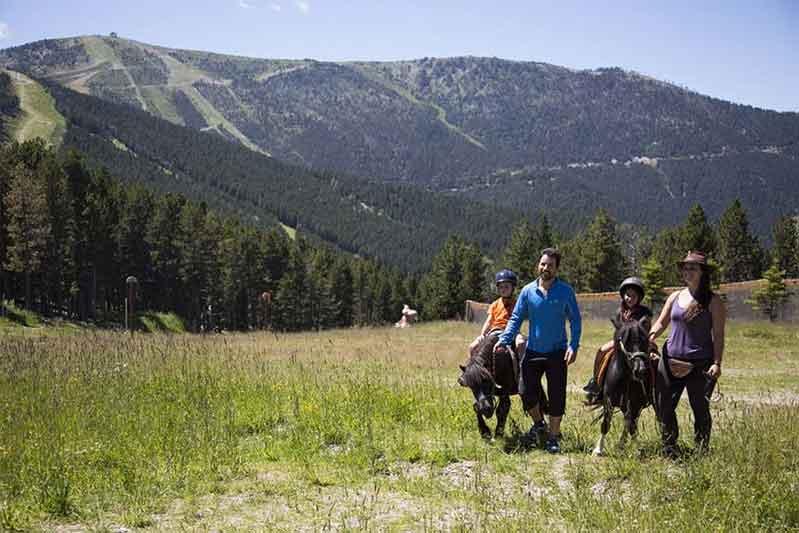 Andorra: deporte y aventura para todos