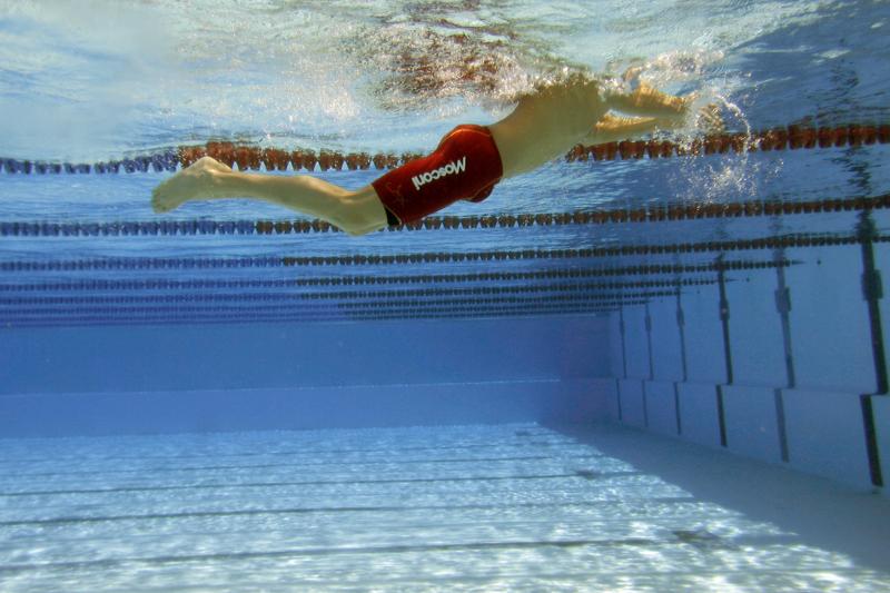 Diseña tu propia sesión acuática