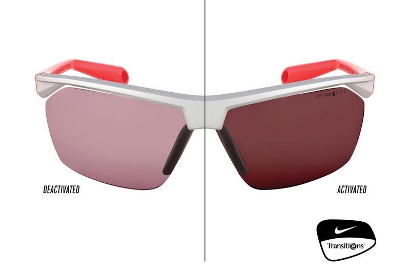 Nike MAX Transitions Speed Tint, las gafas que se adaptan a tu running
