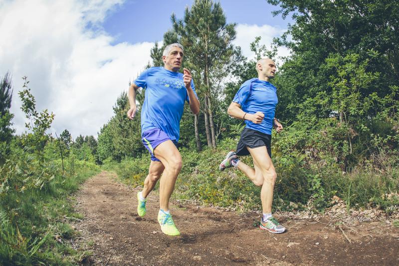 Cambia tu forma de correr: la zancada más efectiva