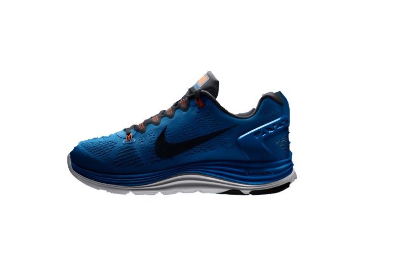 Llegan las nuevas zapatillas de Nike para running: las LunarGlide+ 5