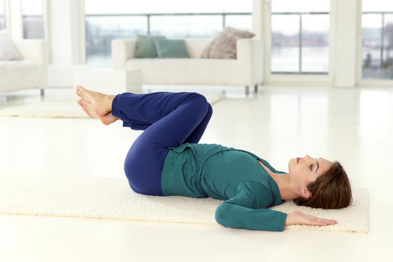 Los 3 mejores ejercicios para un vientre plano