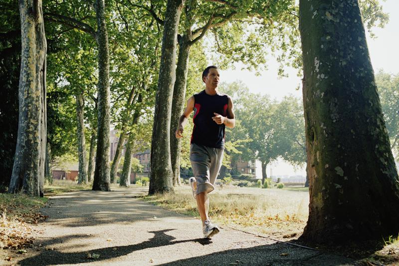 Diseña tu plan cardiovascular